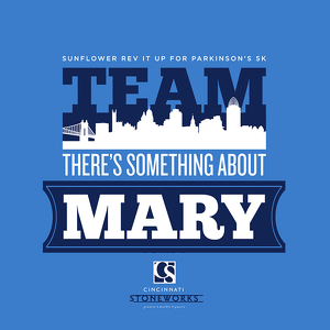Fundraising Page: There's Something About Mary